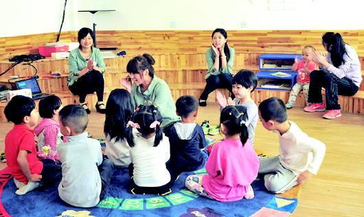 托育和早教哪个好做?早教中心加盟好做吗?
